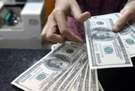 نرخ فروش دلار ۱۲هزار تومان اعلام شد