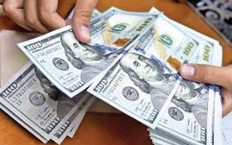 بازگشت نرخ دلار به کانال ۱۱هزار تومان