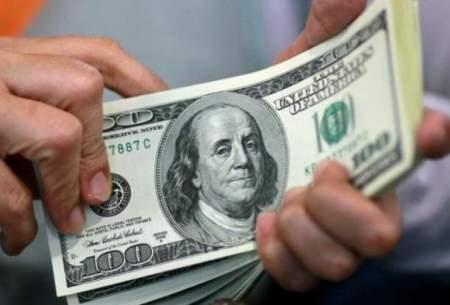 قیمت دلار همچنان در کانال ۱۱هزار تومان