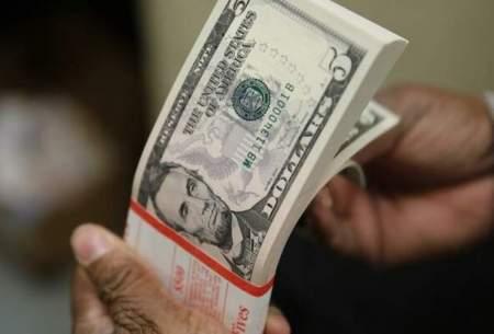 پرش همزمان دلار و یوان