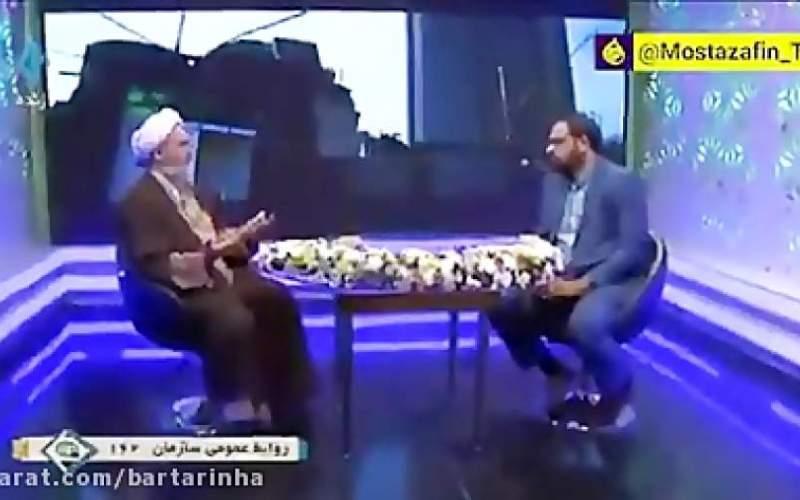 دومین افشاگری تلویزیون درباره آملیلاریجانی