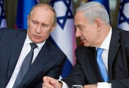 چراغ سبز روسیه به اسرائیل در عراق و سوریه