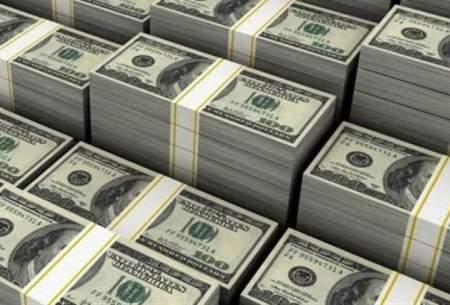 کاهش تقاضا قیمت دلار را پایین آورد