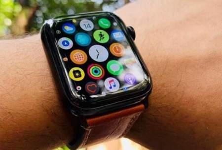 ساعت جدید اپل عرضه میشود