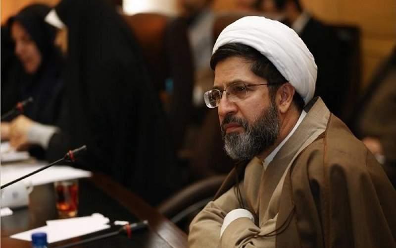 تذکر تعدادی از نمایندگان مجلس به روحانی