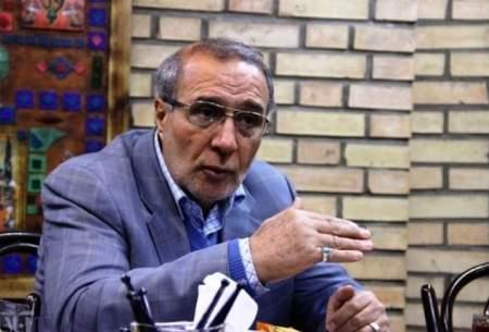 قرباناوغلی: امروز توپ در زمین ایران است