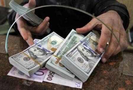 در بانکها دلار را چند بفروشیم؟