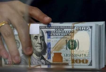 توقف دلار در بازارهای جهانی