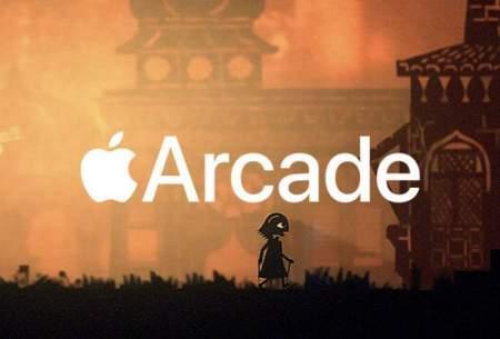 جزئیات سرویس بازی جدید اپل مشخص شد