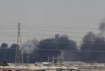 امارات: آتش آرامکو دامن همه را خواهد گرفت