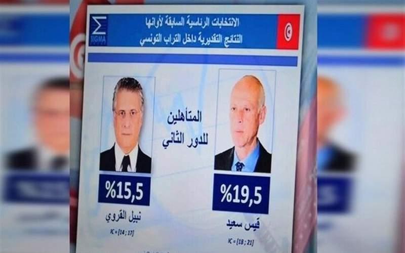 كاندیدای زندانی رییسجمهور تونس میشود؟