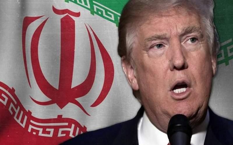ارائه گزینههای پنتاگون در خصوص ایران به ترامپ