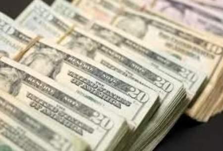 توقف روند نزولی دلار در بازارهای جهانی