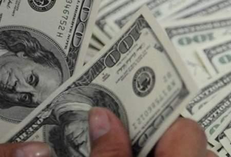 تداوم ایستاییِ نرخ دلار در کانال ۱۱هزار تومان