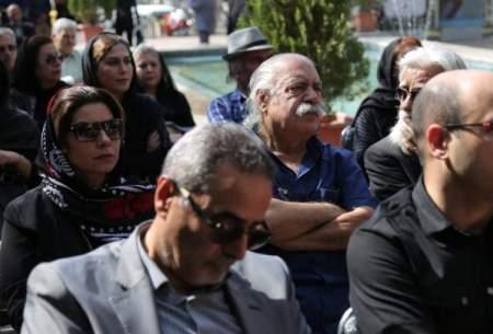 فراهانی: هنرمندی نیست که شادکام بمیرد