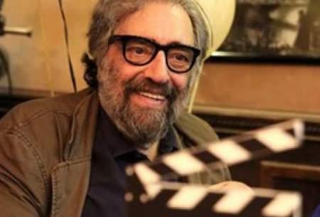 اولین خبر رسمی از فیلم مسعود کیمیایی