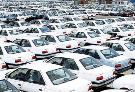 پیشبینی قیمت خودرو در هفته آینده