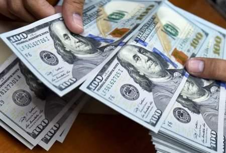 نرخ دلار در نیمه کانال ۱۱هزار تومان