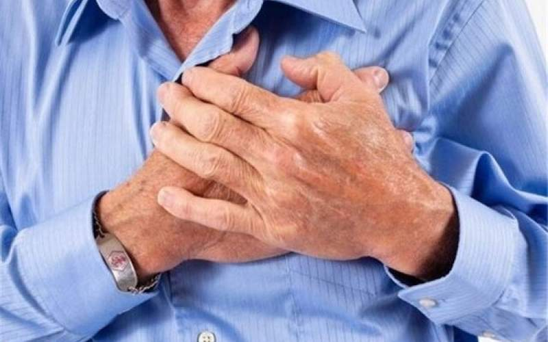 شناسایی ژنهای عامل سکته قلبی