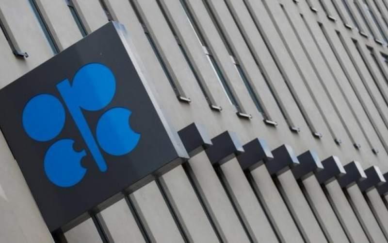 سقوط کمسابقه تولید نفت اوپک