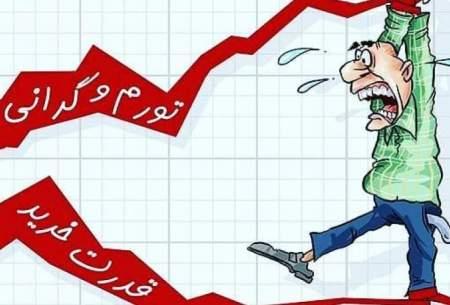 سبد معاش در ایران از ۸ میلیون تومان گذشت