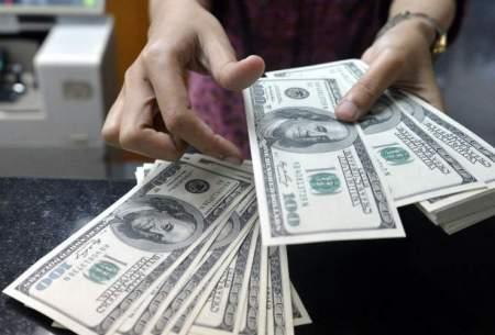 ایستاییِ نرخ دلار روی ۱۱۴۰۰تومان