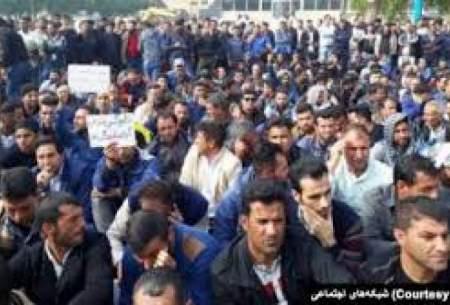 واکنش به بازداشت تعدادی از کارگران هفتتپه