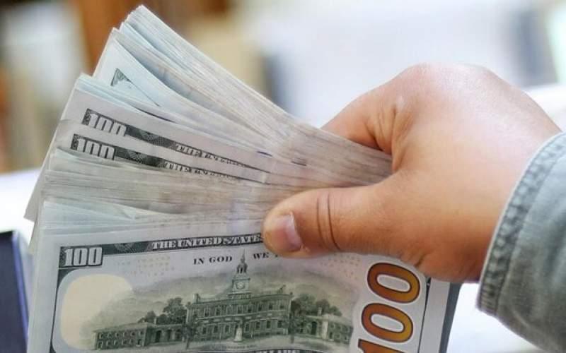 دلار در پایینترین سطح سه ماهه اخیر