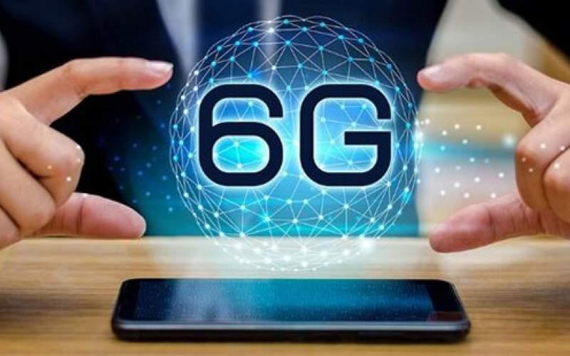 تحقیقات هوآوی در زمینه شبکههای ۶G