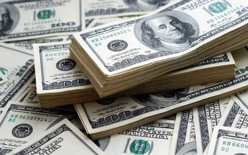 سلطه دلار بر بازارهای جهانی ادامه دارد
