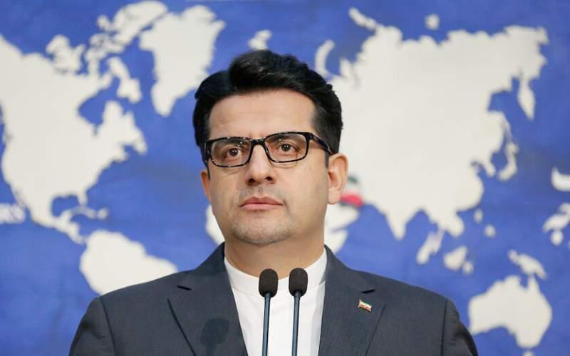 جمهوری اسلامی ایران آماده برداشتن گام چهارم است