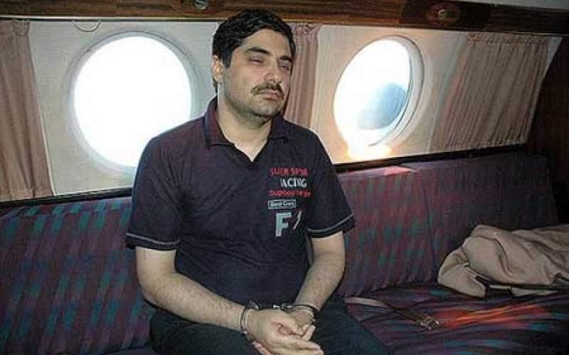 شهرام جزایری به ۷ سال حبس محکوم شد
