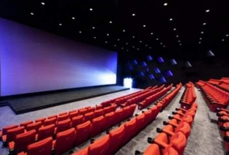 7 میلیارد کاهش فروش سینماها در پاییز