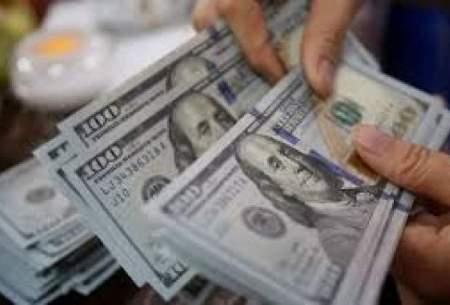 قیمت  دلار به مرز ۱۰هزار تومان رسید