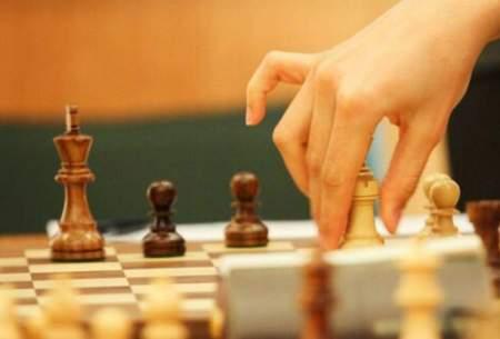 نام شطرنجبازان ایران از المپیاد جهانی حذف شد