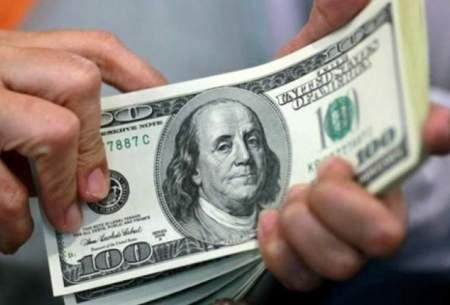 نرخ دلار در کانال یازده هزار تومان