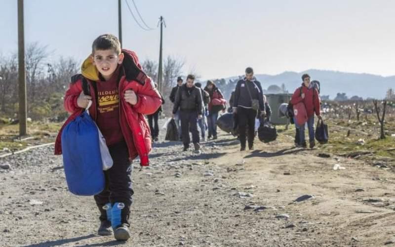 ایرانیها، رتبه دوم پناهجویان در افغانستان