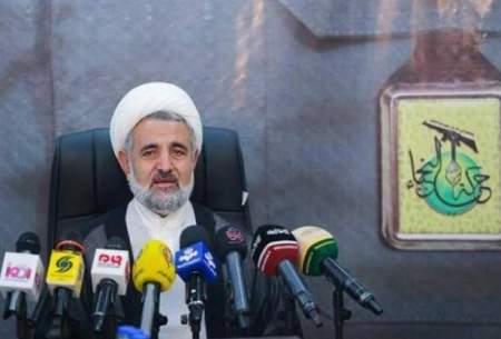 ذوالنور:دستگیری روحالله زم کمتر از فتحالمبین نبود!