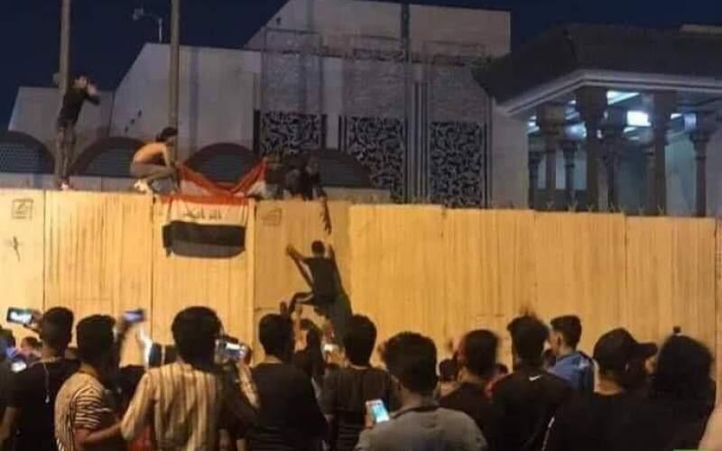 اعتراضات در عراق و هشدار به مسئولان ایران