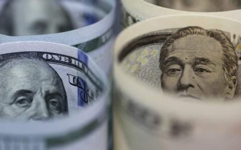 قیمت دلار به قله سه هفته اخیر رسید
