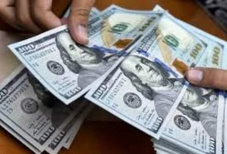 زمزمه دلار ۸هزار تومانی در بودجه ۹۹
