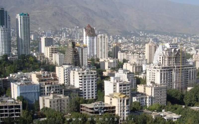 وجود دو میلیون خانه دوم در ایران