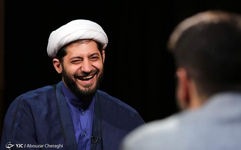 صدور حکم برای روحانی؛ مشمول دو سال حبس!