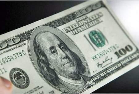 قیمت دلار در اوج ماند