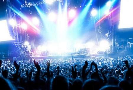 قانون جنجالی ۱۰ درصدی بلیت کنسرتها