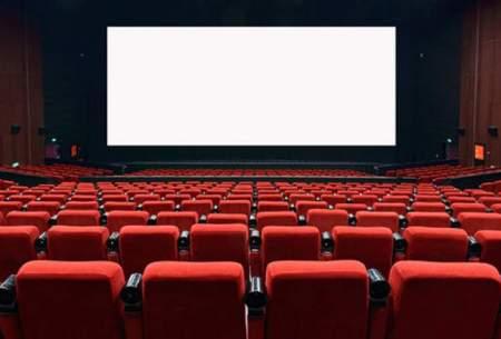 گیشه سینماها چقدر فروختند؟