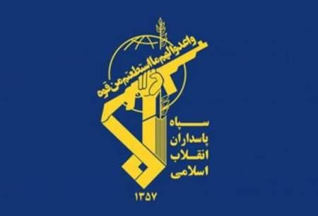 سپاه: لزوم عزم قوا برای پاسخ به مطالبات مردم
