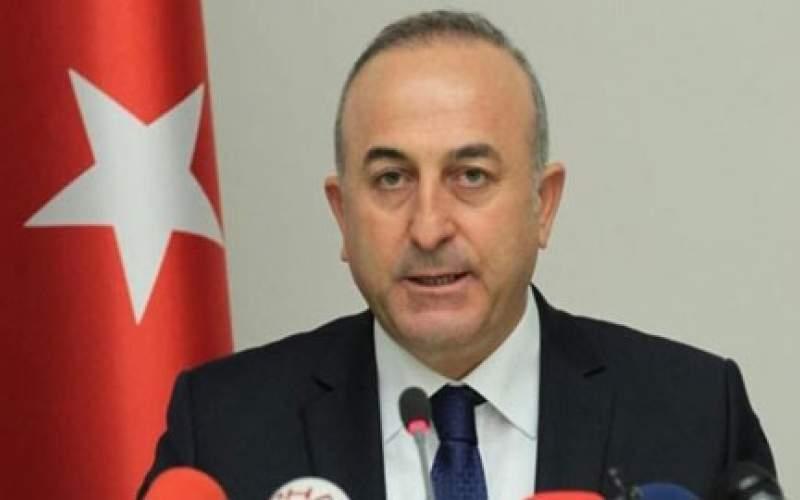 واکنش ترکیه و روسیه به اعتراضات در ایران