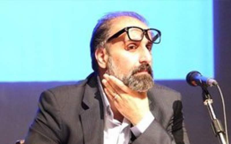 یکی از نزدیکان فکری احمدینژاد بازداشت شد