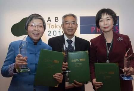 برترین برنامههای آسیایی معرفی شدند